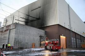 Reaktor Ringhals 3.