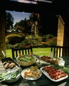 Legendy britské kuchyně ocenila královská rodina