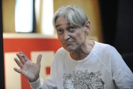 Herec Vladimír Dlouhý zemřel v 52 letech po těžké nemoci.