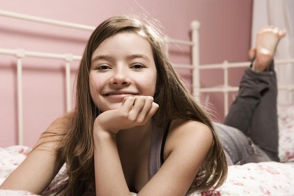 webové dívky dospívající dívky