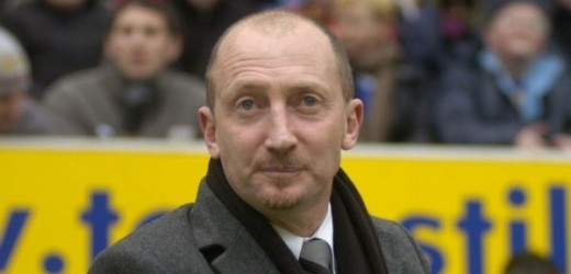 Ian Holloway, blázen z Blackpoolu.