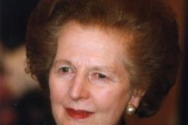 Margaret Thatcherová, nebo Meryl Streepová?