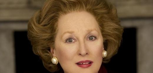 Meryl Streepová, nebo Margaret Thatcherová?