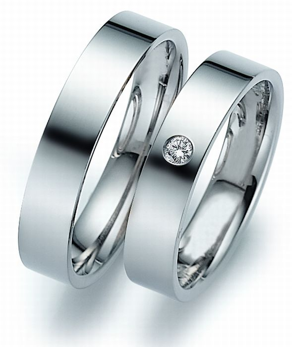 Navrhnete Si Snubni Prsten Podle Svych Predstav Tyden Cz