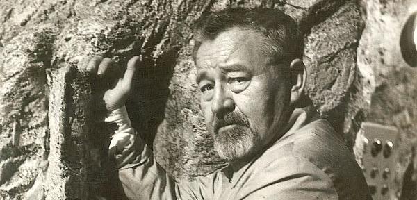 Jan werich ožívá ve výškrabcích ze dna archivů