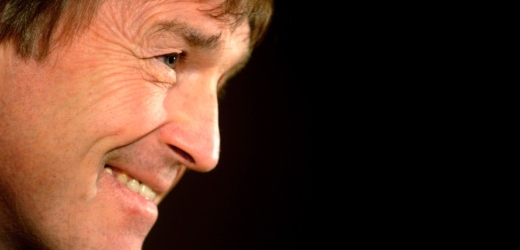 Kenny Dalglish.