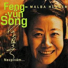 Feng-yűn Song je známa i tím, že festivalem vítá u nás čínský nový rok.