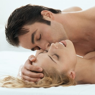Sex za fo něžné milování
