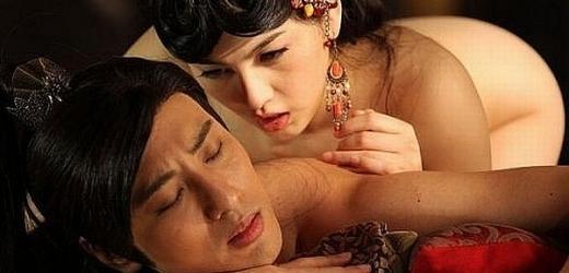 asijské orgie filmy