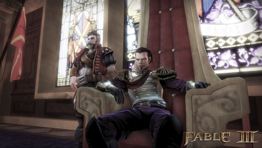 Fable 3.