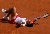 Li Na je šampionkou French Open.