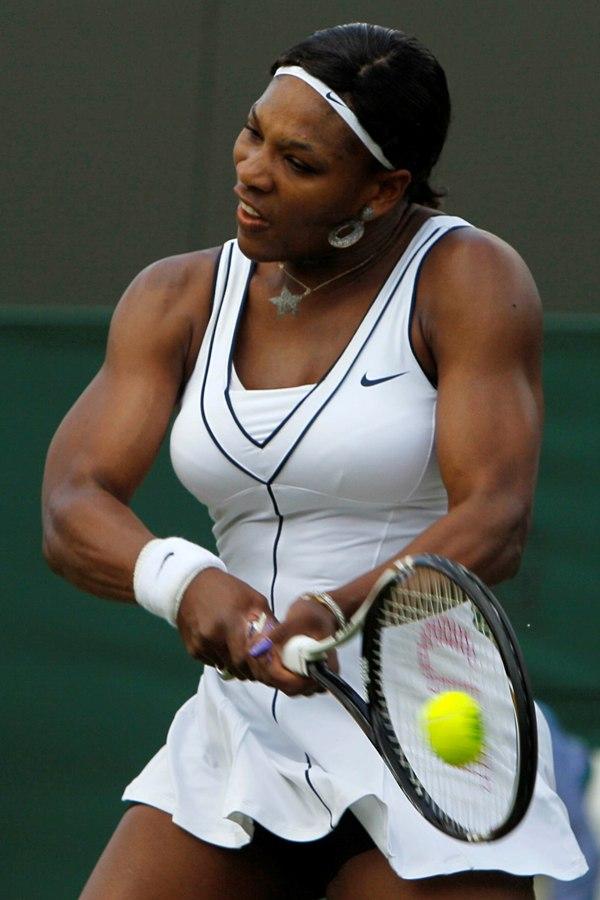 Serena Williams Doping