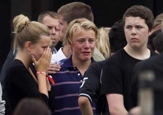Norsko se vzpamatovává z pátečního masakru.