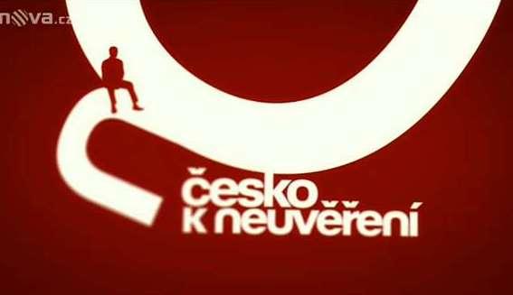 Česko k neuvěření již druhou neděli k obrazovkám přilákalo nejvíc diváků.