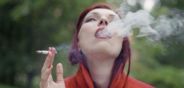 kouř bdsm kouření