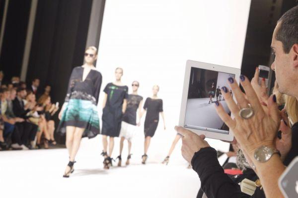 V Paříži začal Fashion Week.