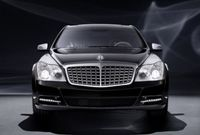 Maybach Edition 125.
