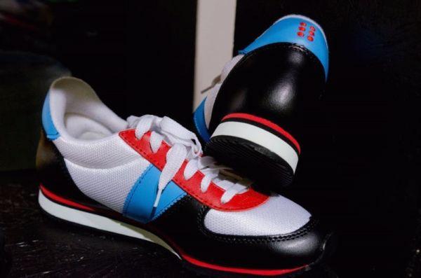 Nové botasky si získaly ohromnou popularitu.
