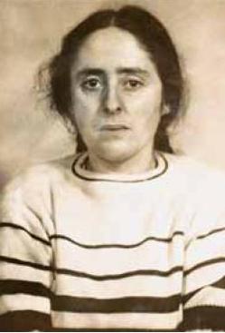 Anna Magdalena Schwarzová.