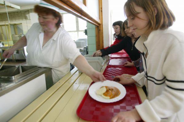 Podle organizátorů jsou kuchařky ze školních jídelen nedostatečně oceňovány.