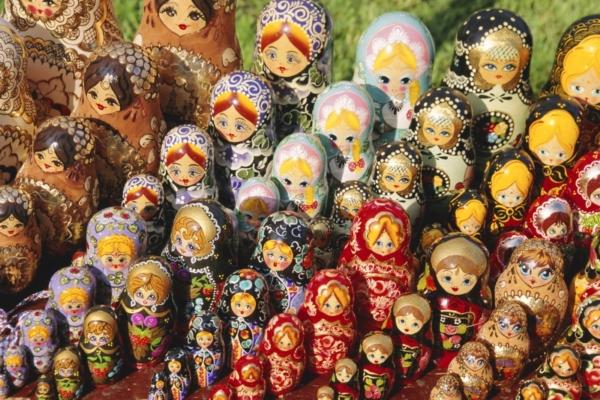 Do Česka míří turisté z Ruska, aby zde oslavili pravoslavné Vánoce.