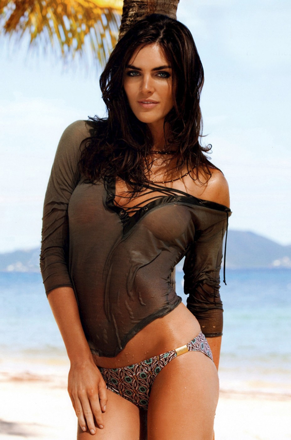 Sexy černé modelky obrázky