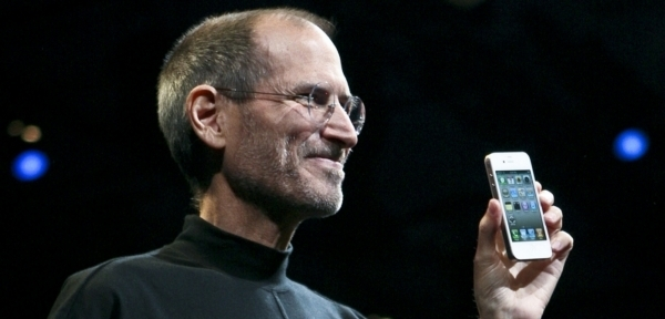 Zivotopis Steva Jobse Vyjde Jako Audiokniha Tyden Cz