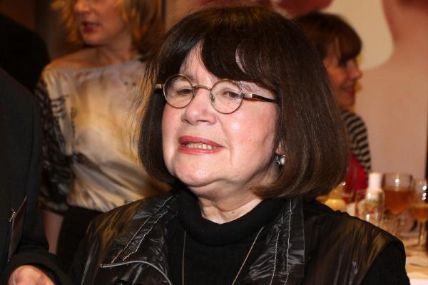 Uršula Kluková zažila s kolegy horkou chvilku.
