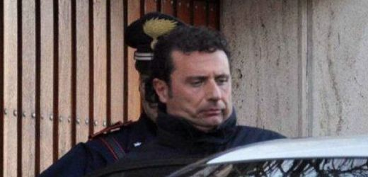 Francesco Schettino.