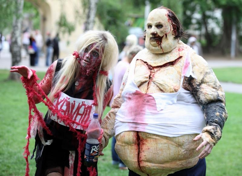 videa pro zombie