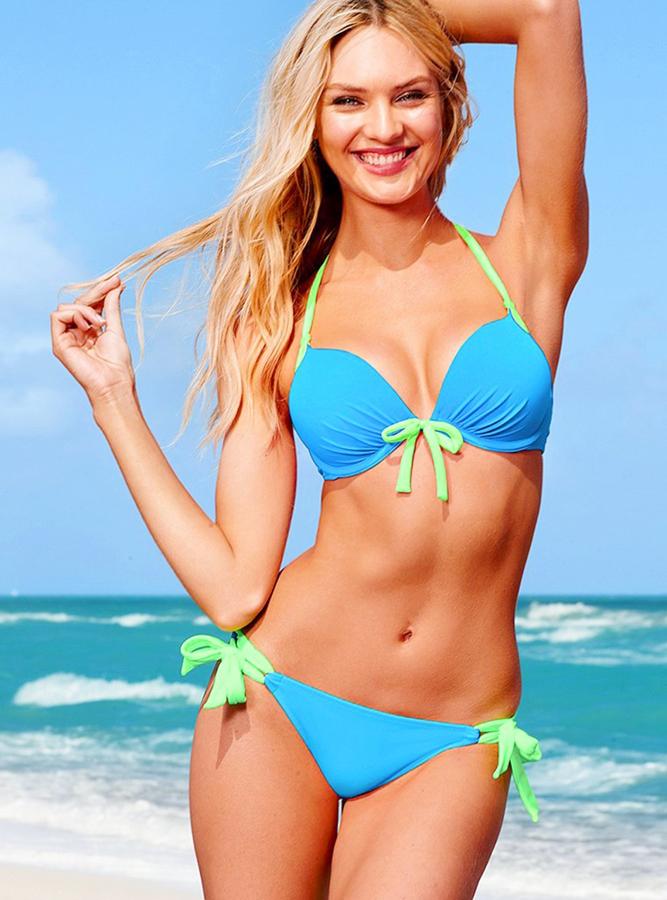 70514d1417c OBRAZEM  Co pofrčí na pláži  Krásky představily plavky Victoria s ...