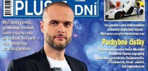 Muži časopis Gay porno