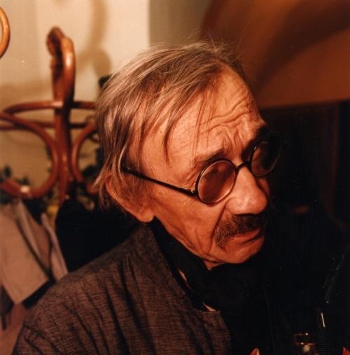 Josef Kemr.