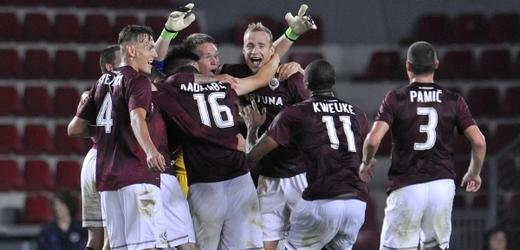 Los Evropské Ligy Twitter: Těžký Los: Spartu I Plzeň čekají Finalisté A Pouť Do