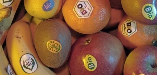 Dle vědců nejsou biopotraviny zdravější než ty běžné, avšak pěstování bio zeleniny a ovoce je šetrnější k životnímu prostředí (ilustrační foto).