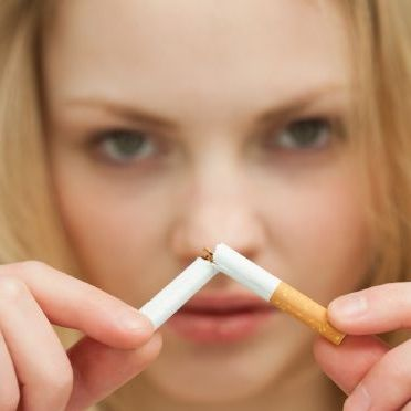 reklamy tanečníci kouření