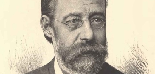 Muzeum Bedricha Smetany Predstavuje Skladatelovy Kresby Tyden Cz