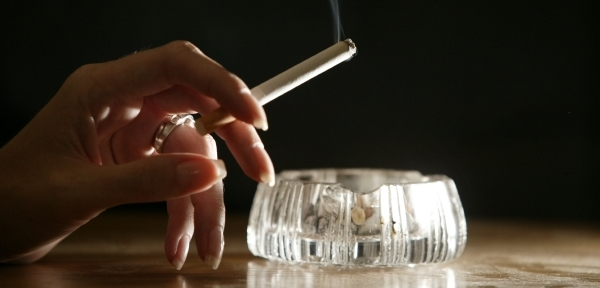 Kouření strany
