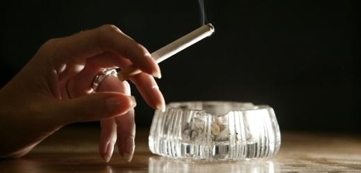 Kouření potřeby