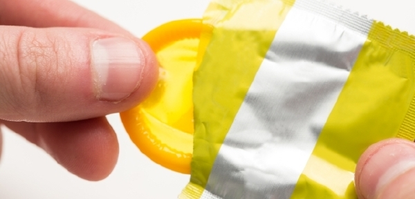 Japonský kondom sex