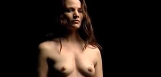 Horké dospívající nahé fotografie
