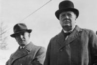 Sir Winston Churchill's family begged him not to convert to Islam, letter reveals