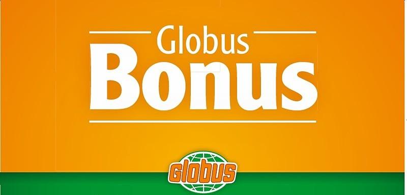 Na Vernostni Kartu Globus Bonus Sbiraji Zakaznici Body Za Nakup