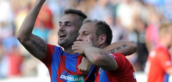 Los Evropské Ligy Twitter: Shovívavý Los: české Kluby Se Strašákům Vyhnuly