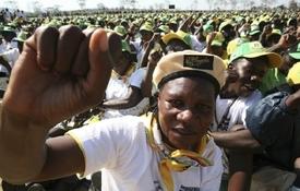 Datovania v Zimbabwe Harare