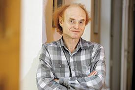 Jaroslav Flegr.