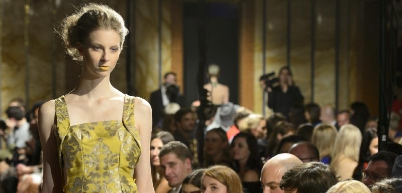 Novou módu i tradici představí Prague Fashion Weekend  9b6b8a935c8