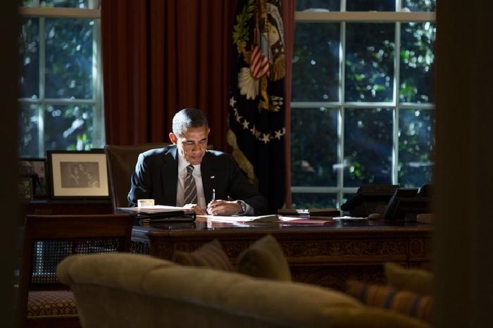 Obama prepara pacto que redefina o Oriente Médio e marque seu legado