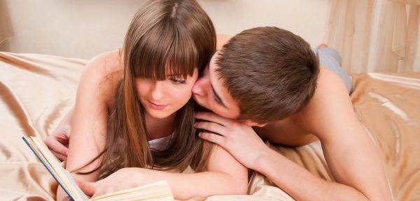 Секс Рассказы Подростки Инцест