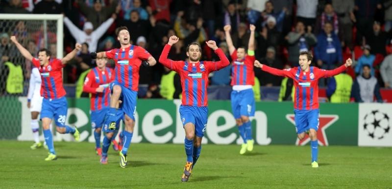 Los Evropské Ligy Twitter: Plzeň čeká Těžký Doněck, Liberec Hratelnější Alkmaar